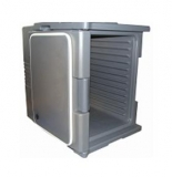 THERMOBOX 46.5X61X63 CM. (MAX. GN1/1-150X2 GN1/1-200X1)
